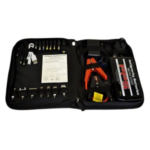 Antigravity Batteries Micro-Start PPS XP-1 Multi-Function Jump Starter