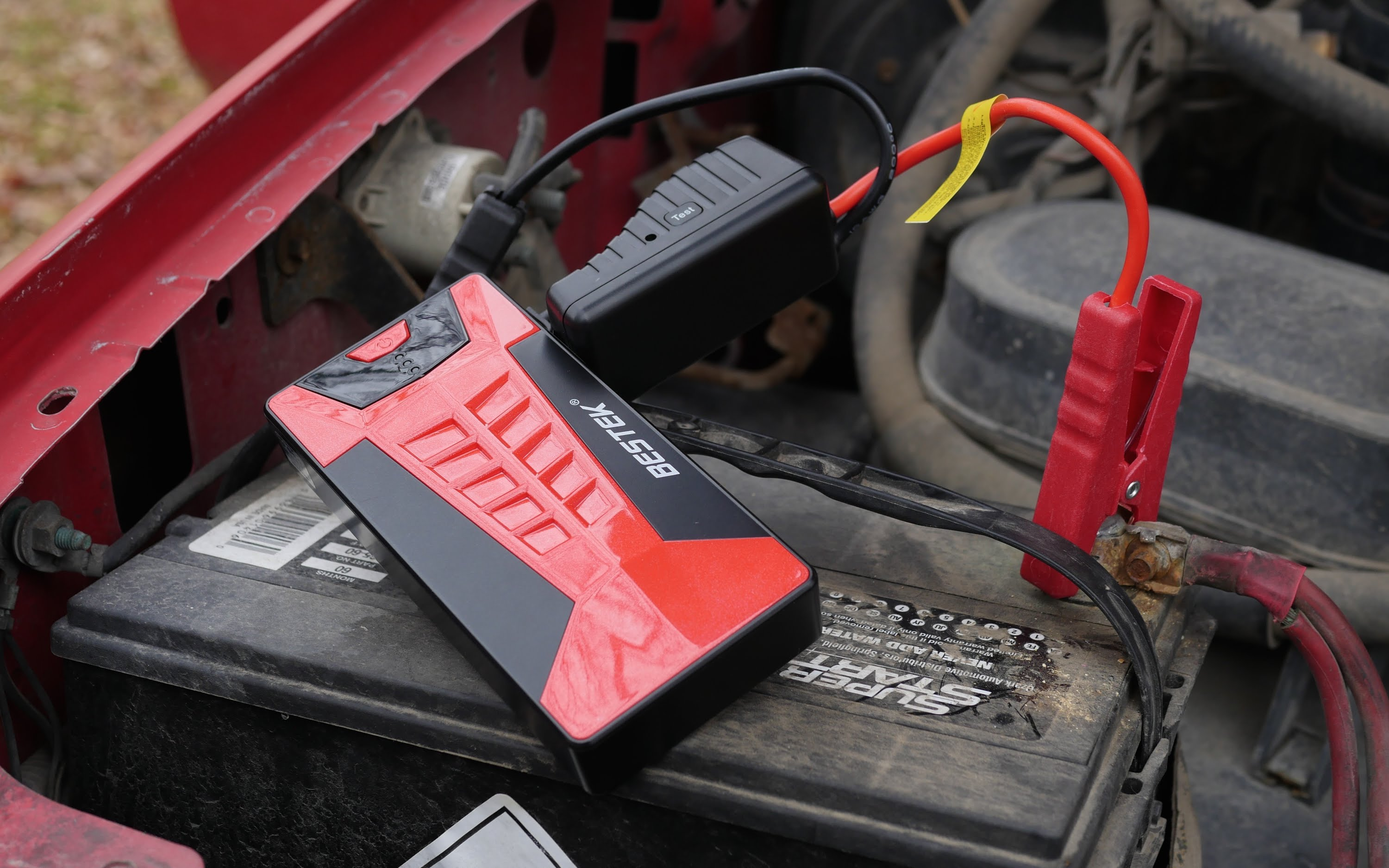 The Pros And Cons Of Mini Jump Starters Best Jump Starter Of 2019