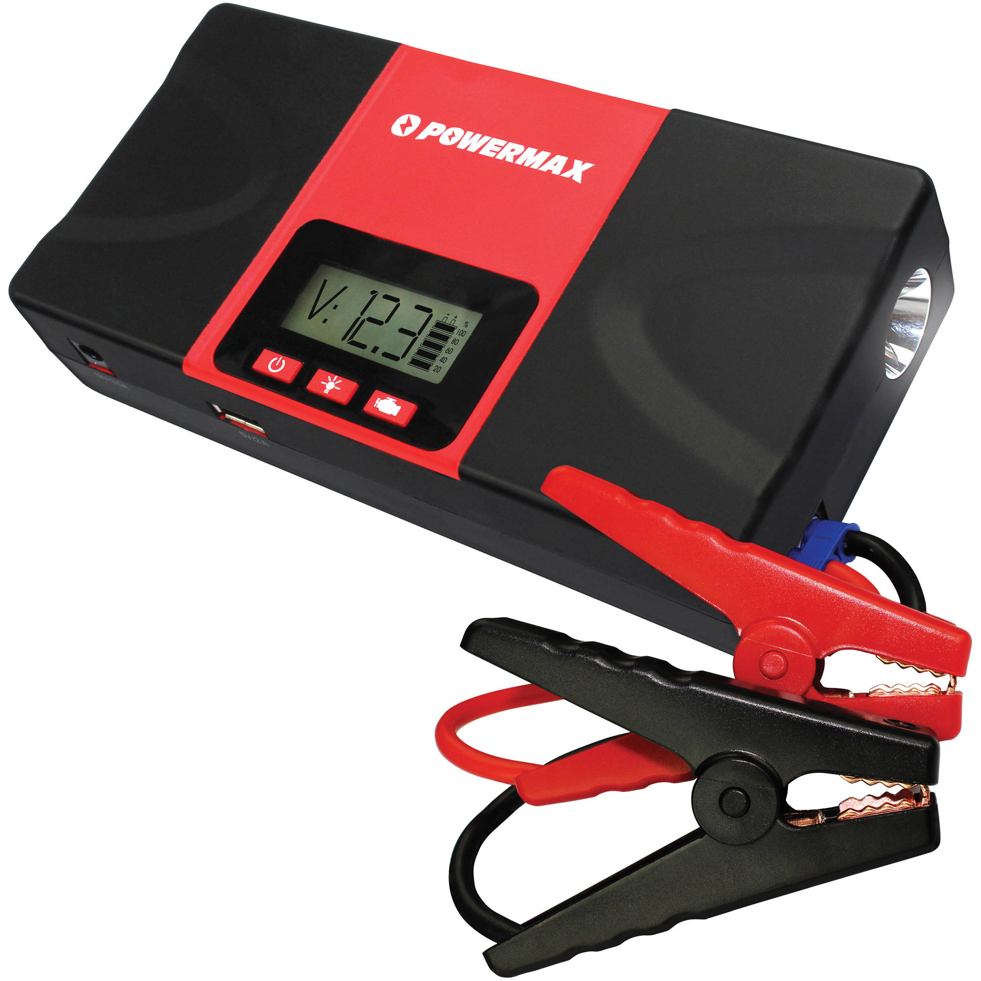 Key Factors To Consider Before Buying A Jump Starter Best Jump