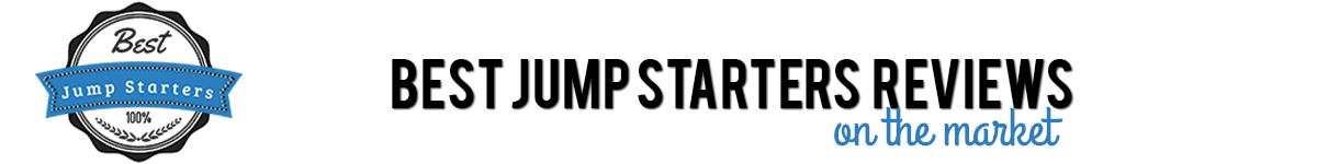 Best Jump Starter of 2018