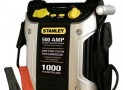 Best Stanley Jump Starters: Buying Guide