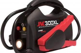 Clore JNC300XL Jump-N-Start Review