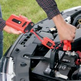 How to Charge Your Jump Starter
